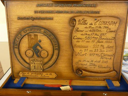 Trophée unasat verso mars 2016