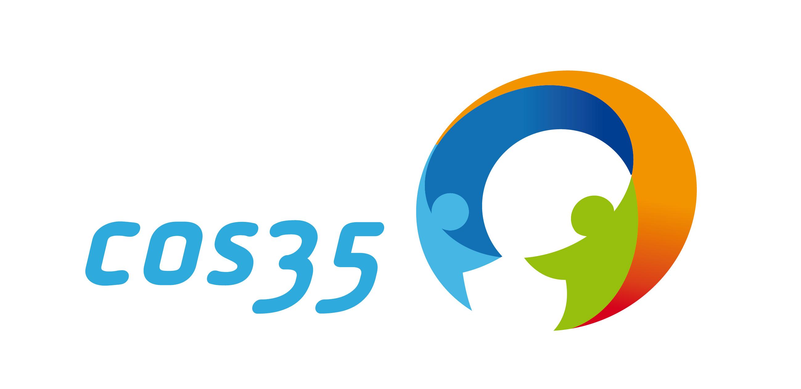Logo cos35